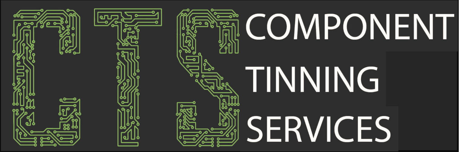 Component Tinning Services